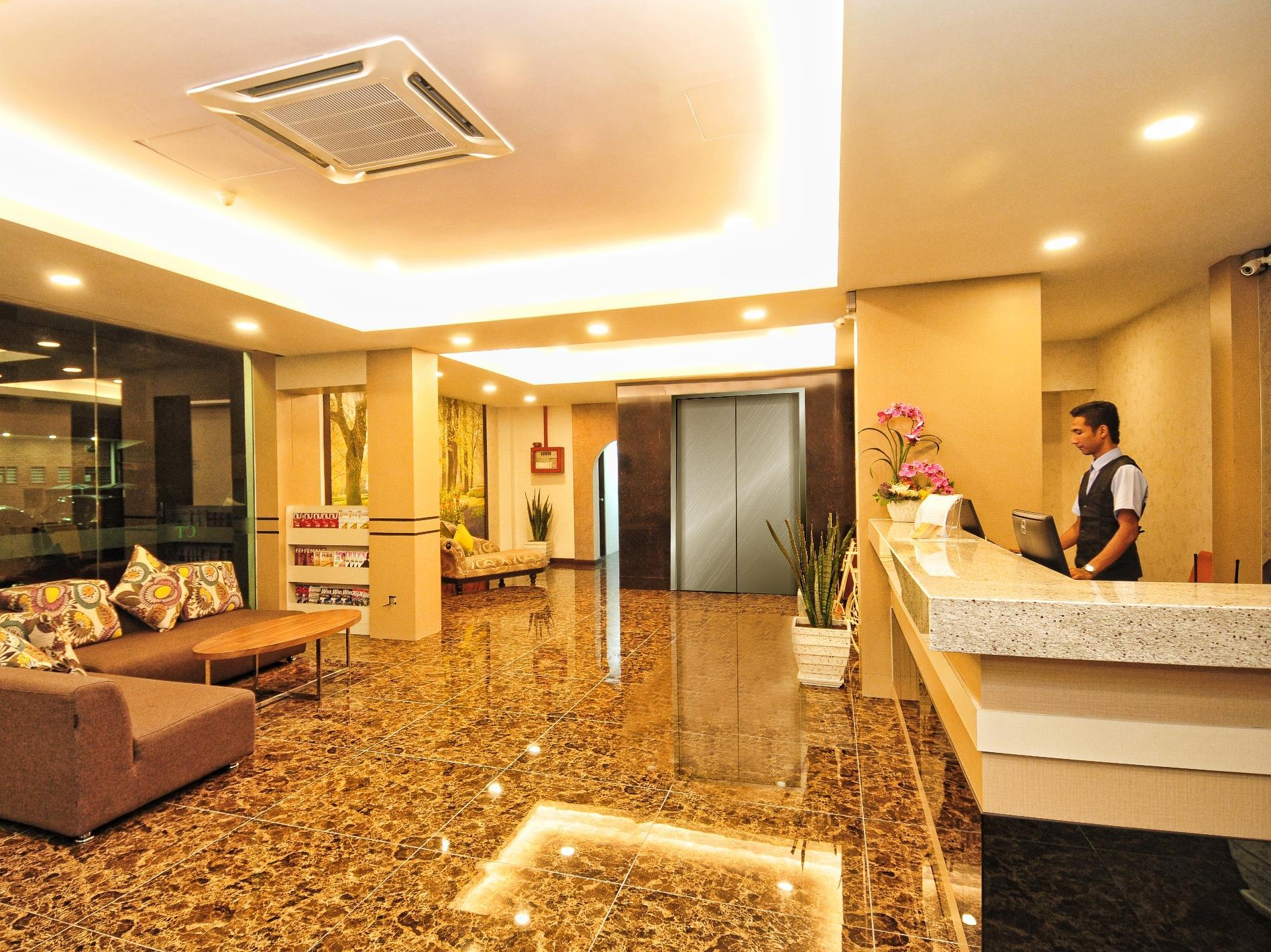 Grand CT Hotel - Hotels and Accommodation in Malaysia, Asia