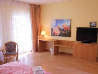 Apartment-Hotel-Dahlem Берлин - Номер