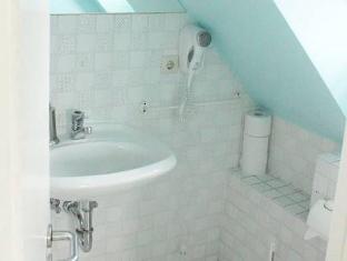 Apartment-Hotel-Dahlem Berlim - Casa de Banho