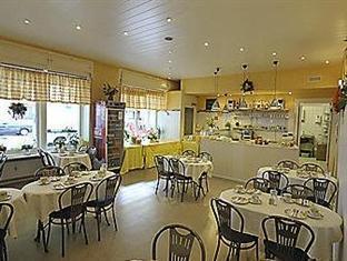 Kolo 77 Hotel Berlín - Restaurant