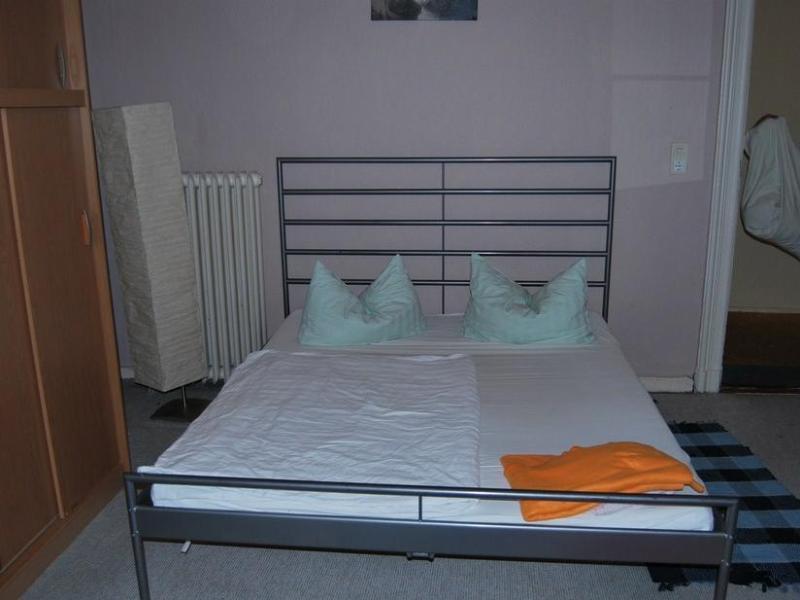 Hotel-Pension Uhland برلين