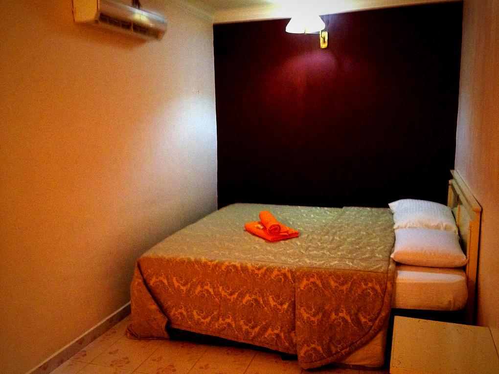 Budget Motel Zainas Impiana Inn - Hotels and Accommodation in Malaysia, Asia