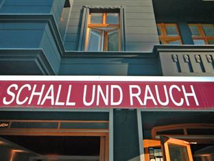 Stadthotel Schall & Rauch Berliin - Hotelli välisilme