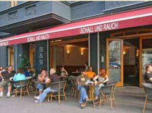 Stadthotel Schall & Rauch Berlin - Otelin Dış Görünümü