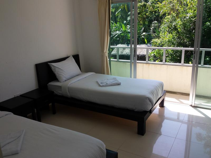 School Hostel Khao Lak - Hotels and Accommodation in Thailand, Asia