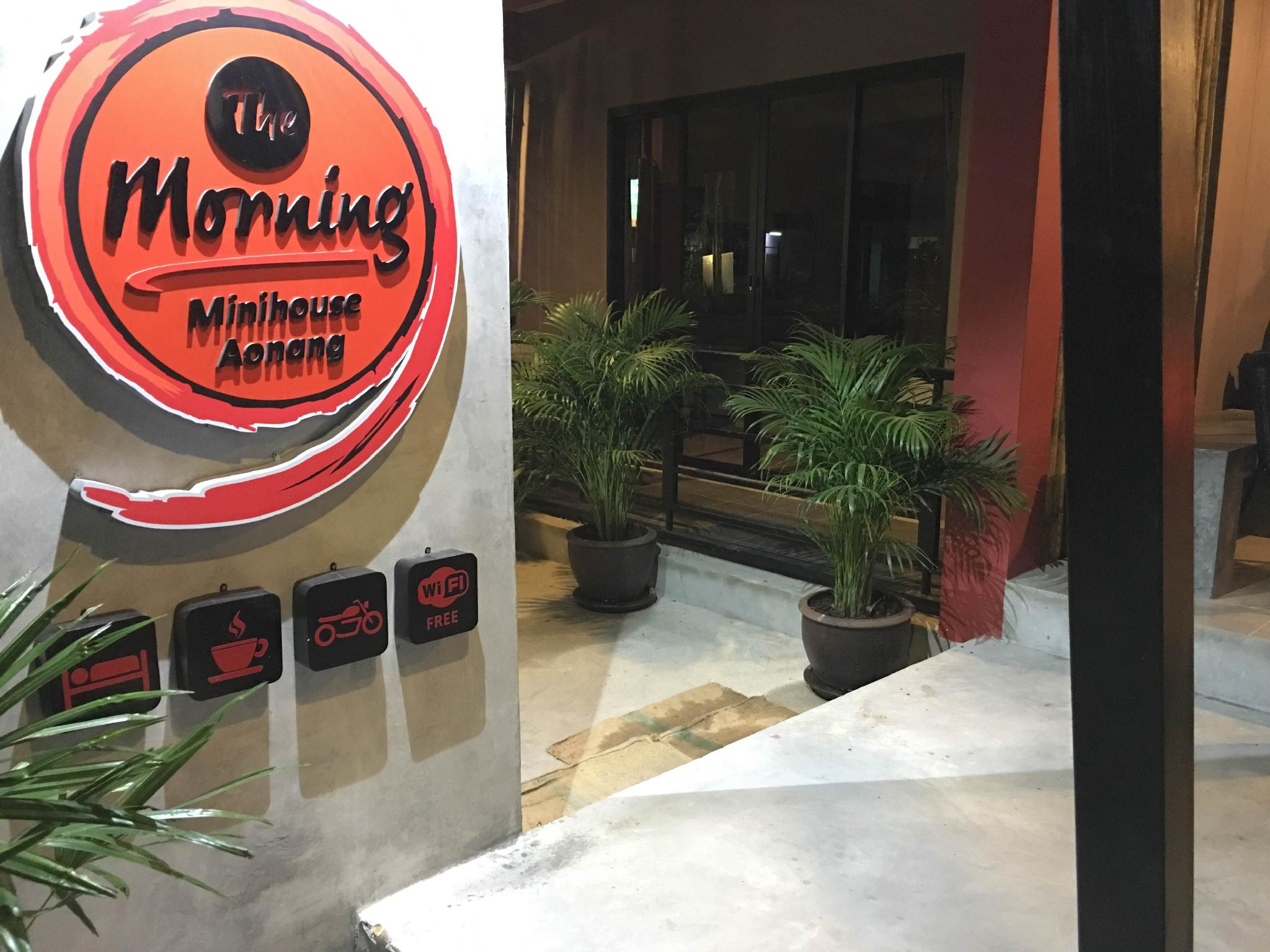 The Morning Minihouse Aonang - Hotels and Accommodation in Thailand, Asia