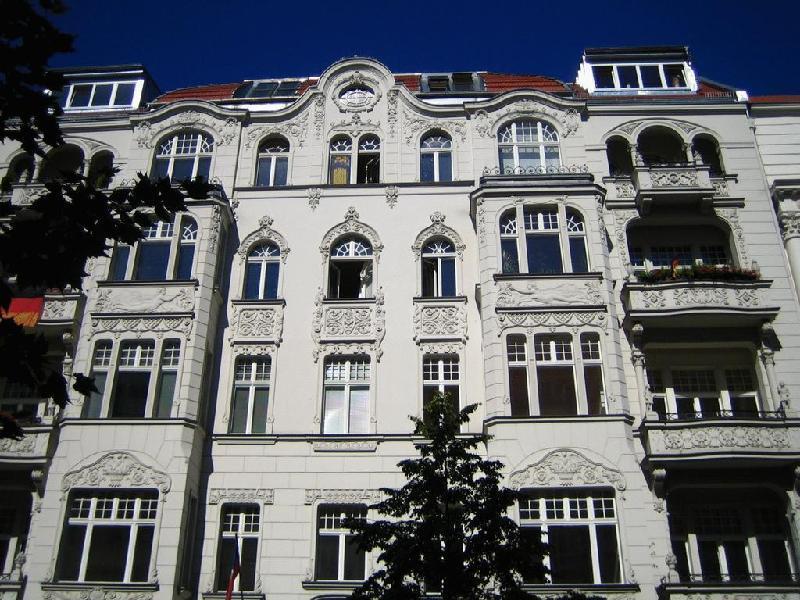 Hotel Pension Columbus برلين