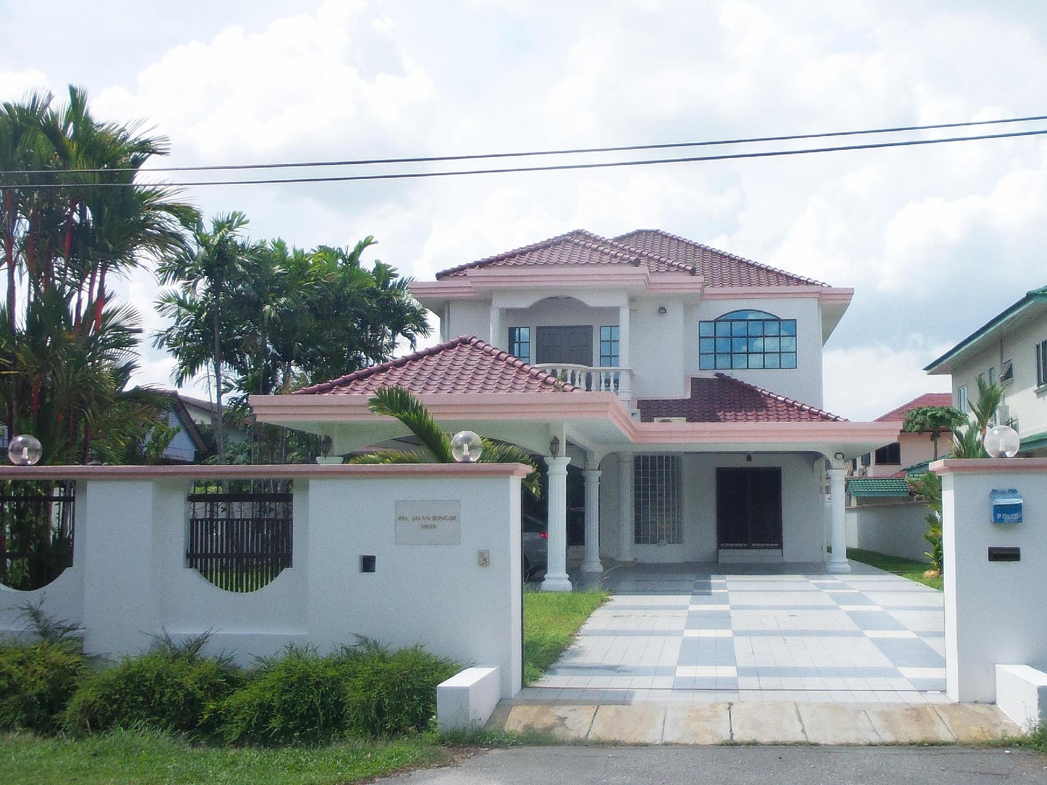 Pasir Puteh Bungalow Homestay - Hotels and Accommodation in Malaysia, Asia