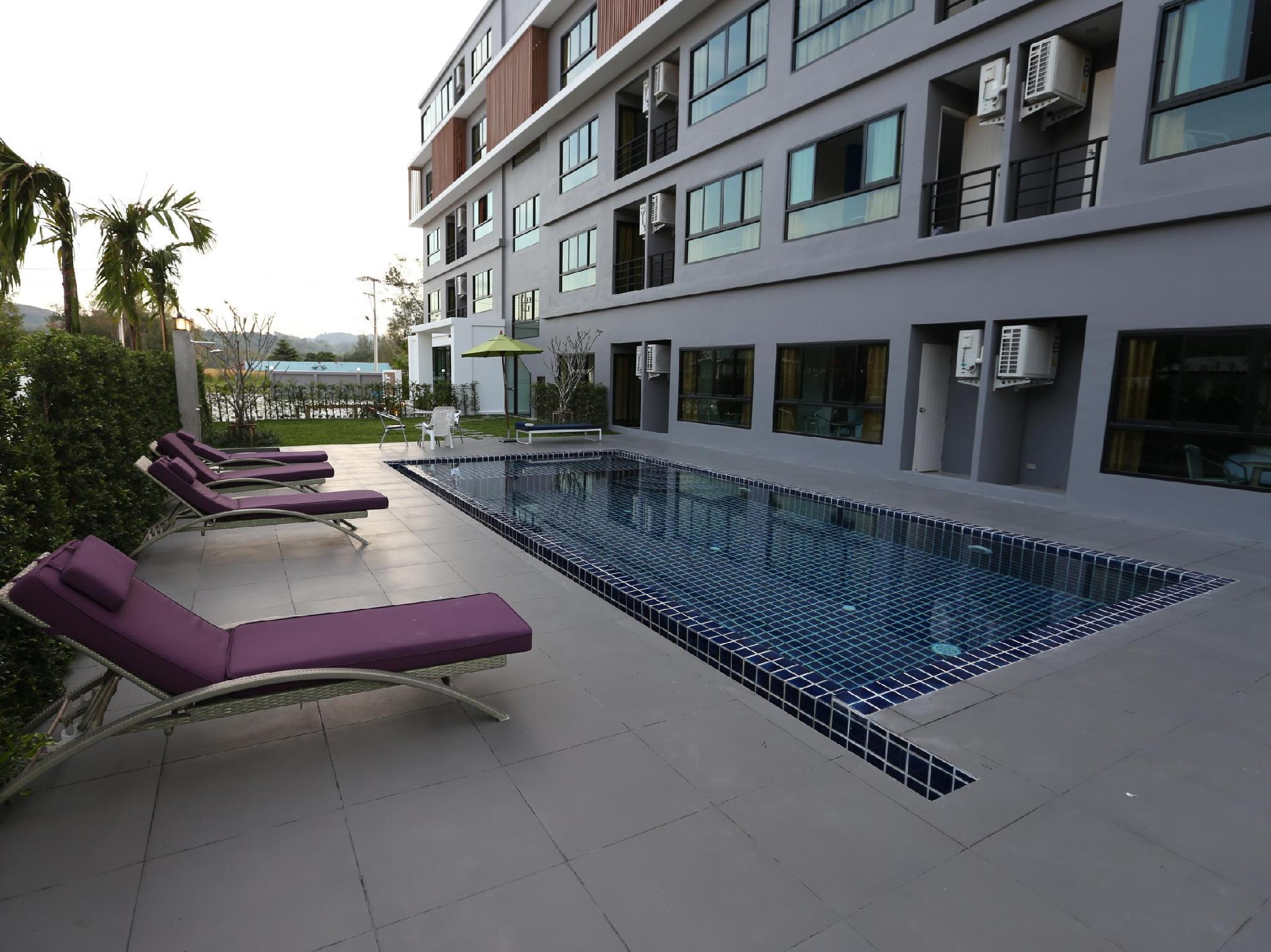 S4 Nai Yang Beach Phuket - Hotels and Accommodation in Thailand, Asia