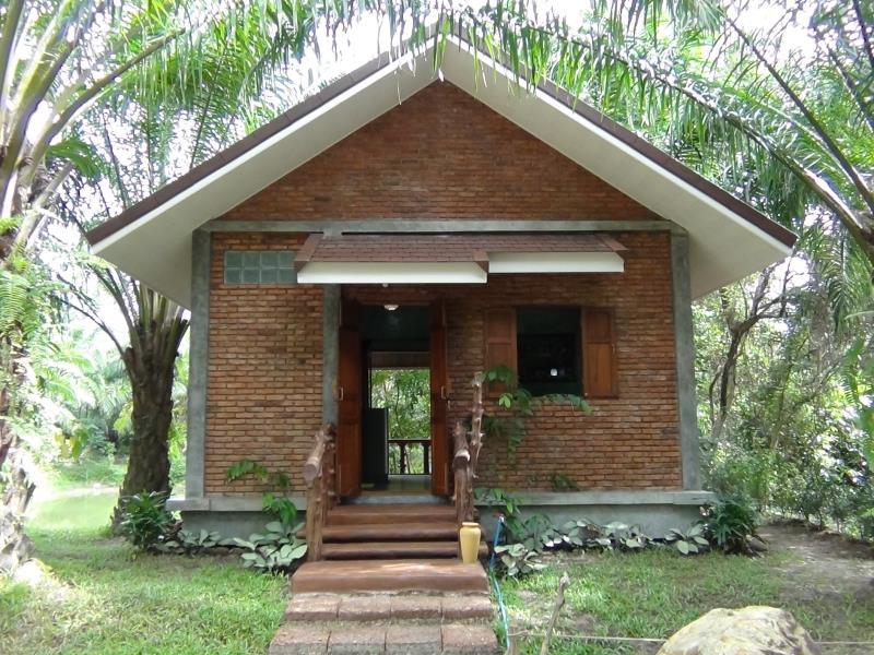 Tuaprodhome - Hotels and Accommodation in Thailand, Asia
