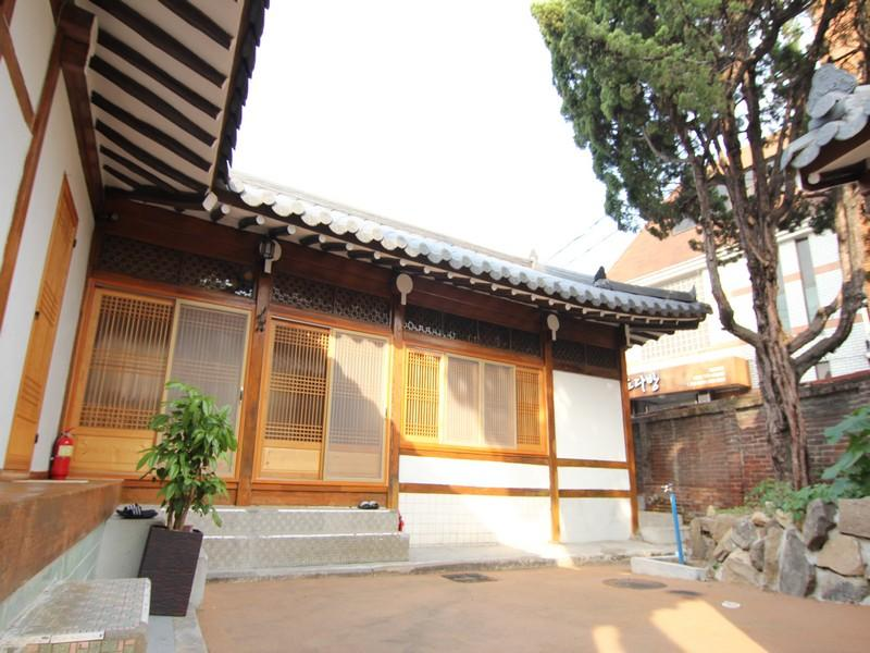 Empathy Hanok Guesthouse - Hotels and Accommodation in South Korea, Asia
