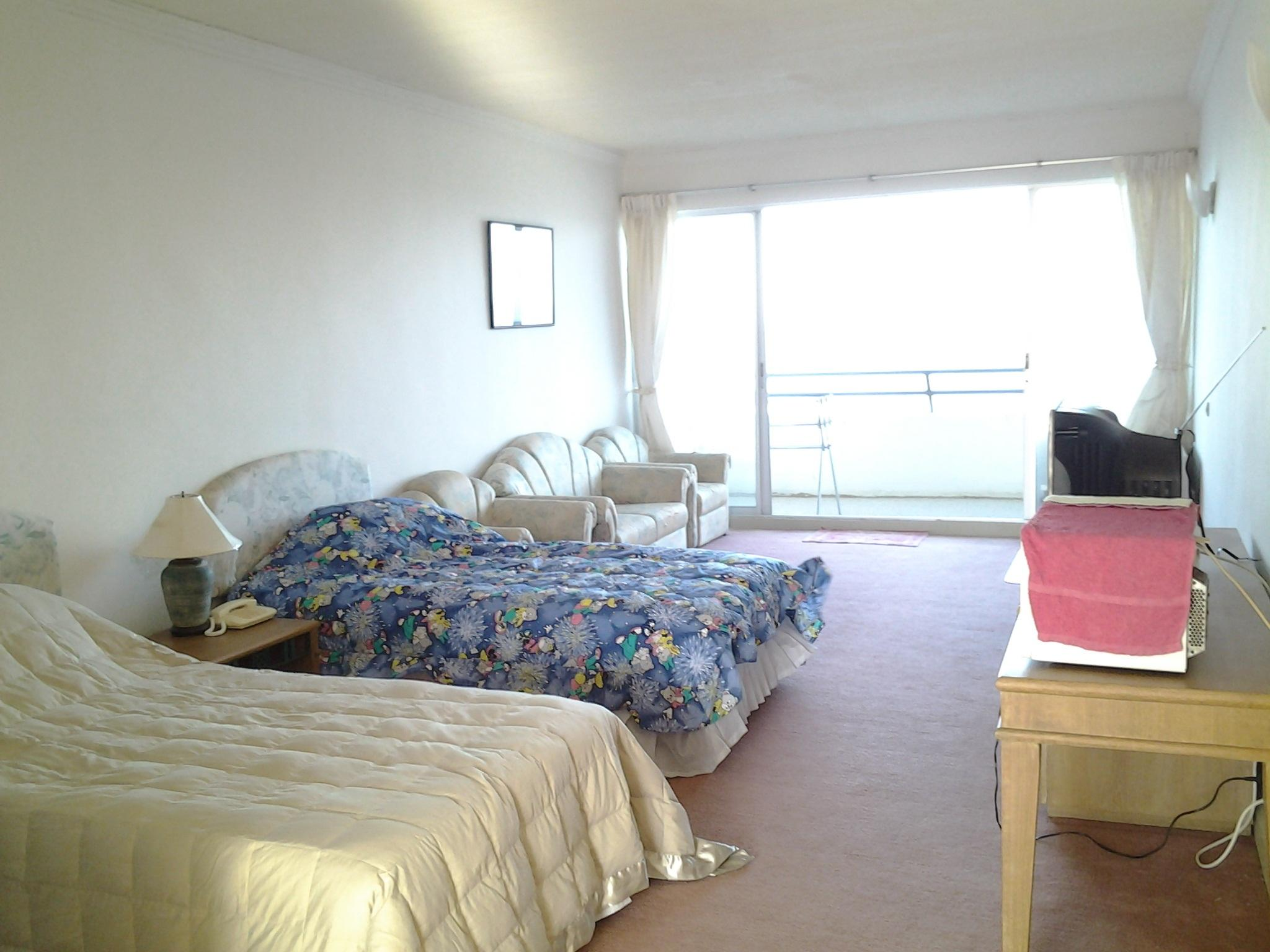 Condo Milford Paradise Room 200 - Hotels and Accommodation in Thailand, Asia
