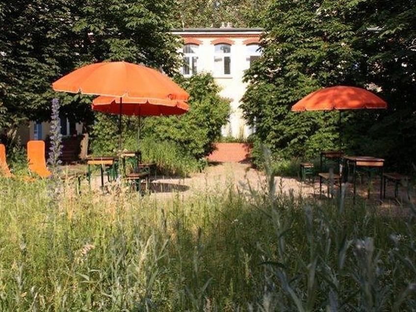 Bornholmer Hof Im Prenzlauer Berg Hotel - Hotell och Boende i Tyskland i Europa