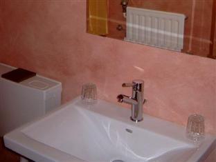펜션 달그 호텔 베를린 - 화장실