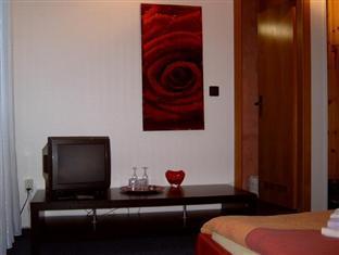 Pension Dalg Berlin - Phòng khách