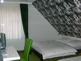 Pension Dalg Berlin