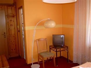 Pension Dalg Βερολίνο - Δωμάτιο