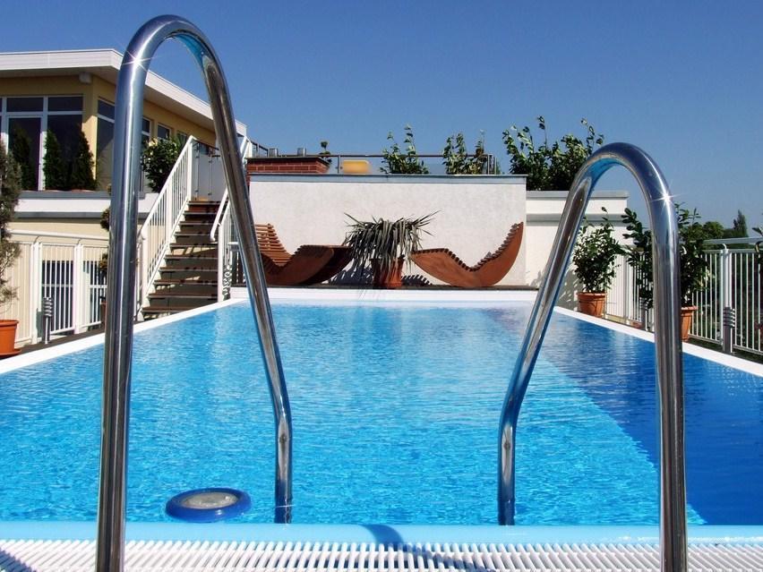 Hotel Kubrat an der Spree - Hotell och Boende i Tyskland i Europa