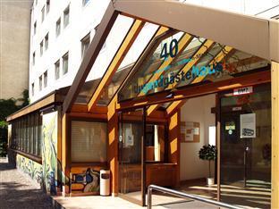 JGH柏林旅館 柏林