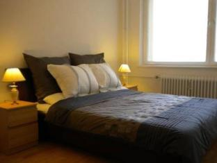 Cityrentals-Berlin Apartments Берлин - Номер