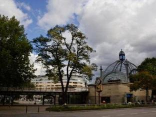 シティレンタルズ ベルリン ホテル ベルリン - ホテルの外観