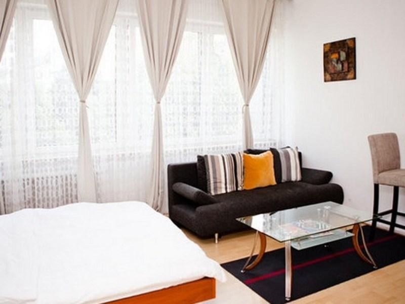 Cityrentals-Berlin Apartments Berlynas
