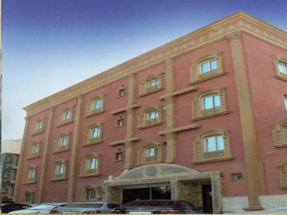 Al Nabarees Royal Hotel - Hotels and Accommodation in Saudi Arabia, Middle East