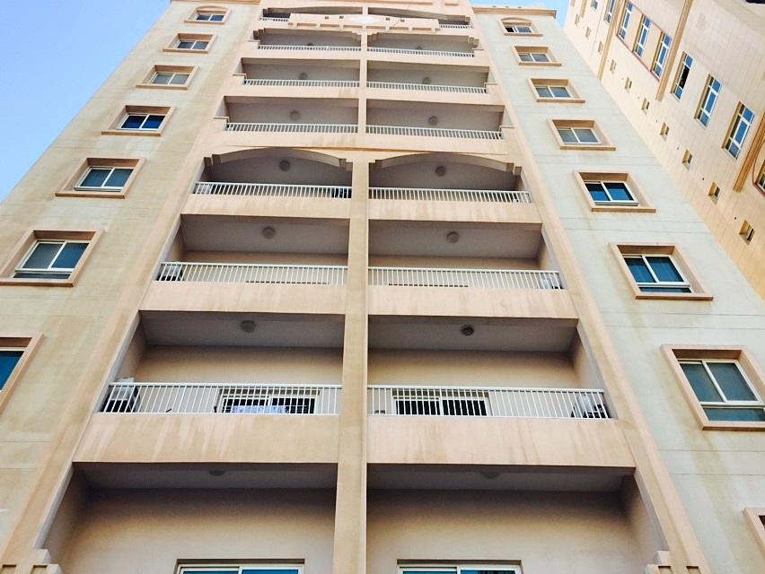 Relation Suites - Hotels and Accommodation in Bahrain, Middle East