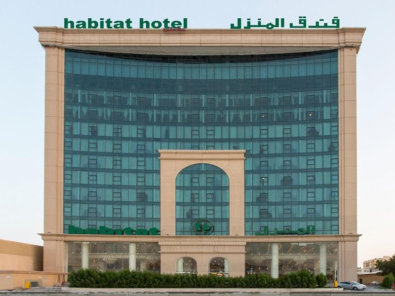 Habitat Hotel All Suites Al Khobar  - Hotels and Accommodation in Saudi Arabia, Middle East