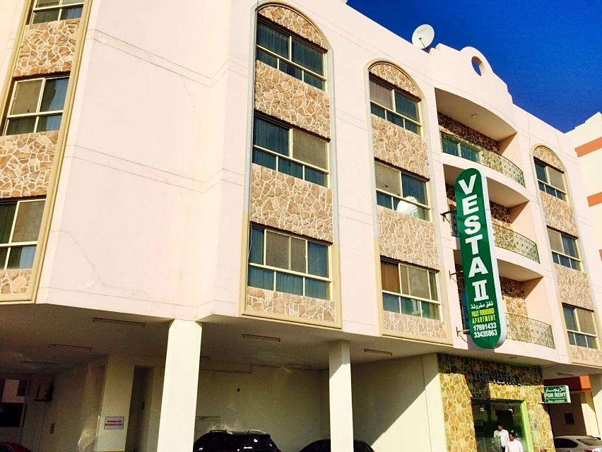 Vista II Apartments - Hotels and Accommodation in Bahrain, Middle East