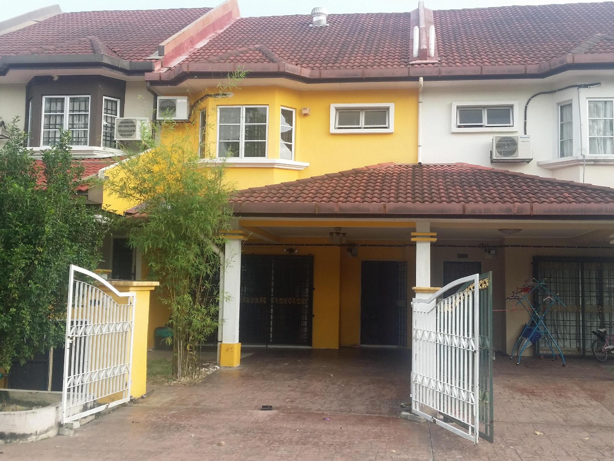 Al Hawi Holiday Home - Hotels and Accommodation in Malaysia, Asia