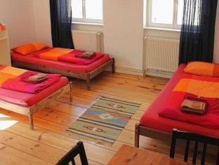 City Apartments Come 2 Friends Berlim - Quartos
