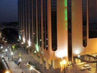 Hotel Oro Verde Guayaquil - Hotels and Accommodation in Ecuador, South America