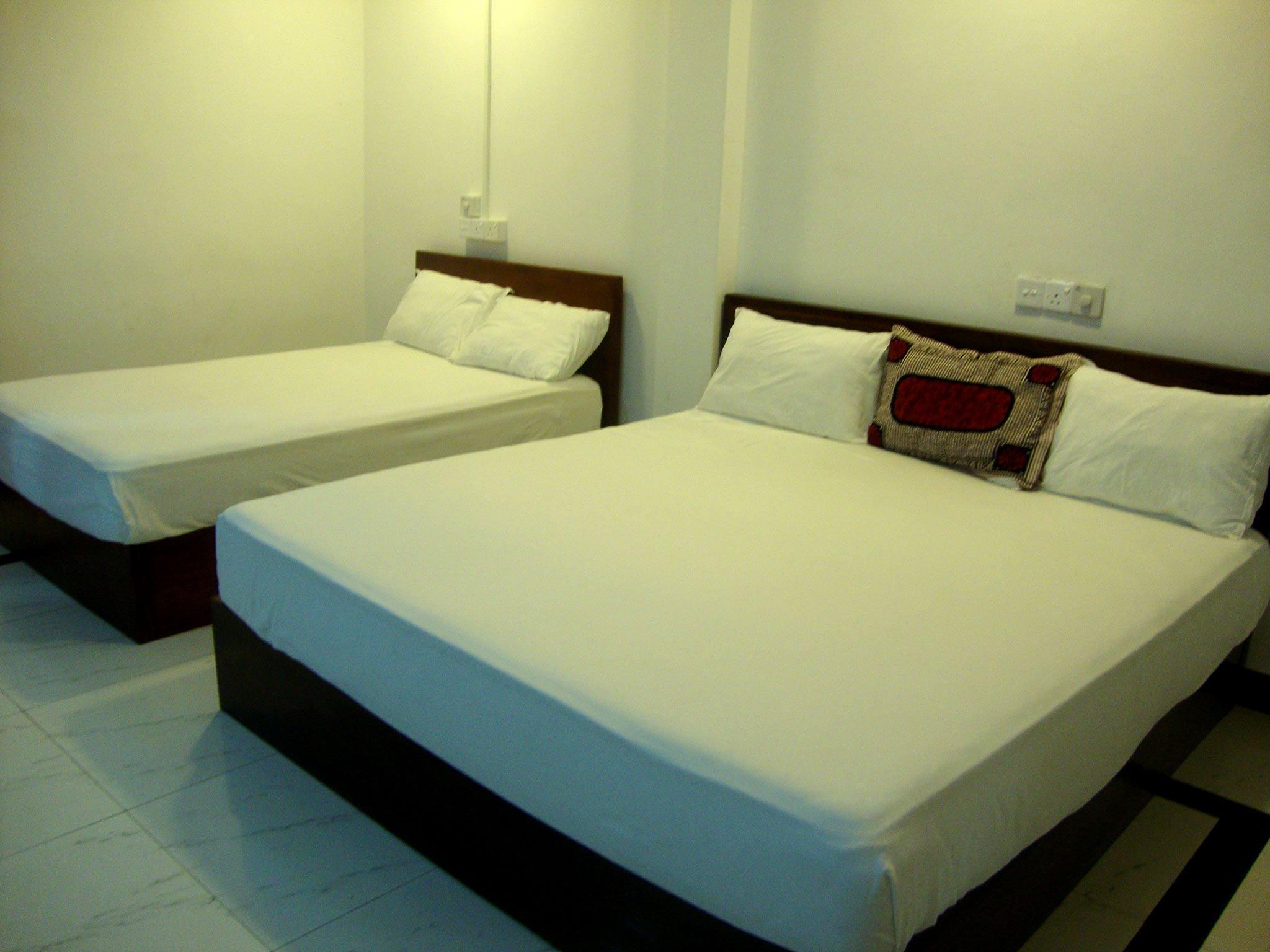 Sellammah Beach Hotel  - Hotels and Accommodation in Sri Lanka, Asia