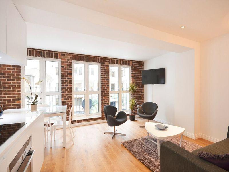 Uber Newly Refurbished Covent Garden Loft West End Soho London United Kingdom Great