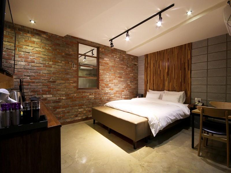 Hotel OZ Oncheonjang - Hotels and Accommodation in South Korea, Asia