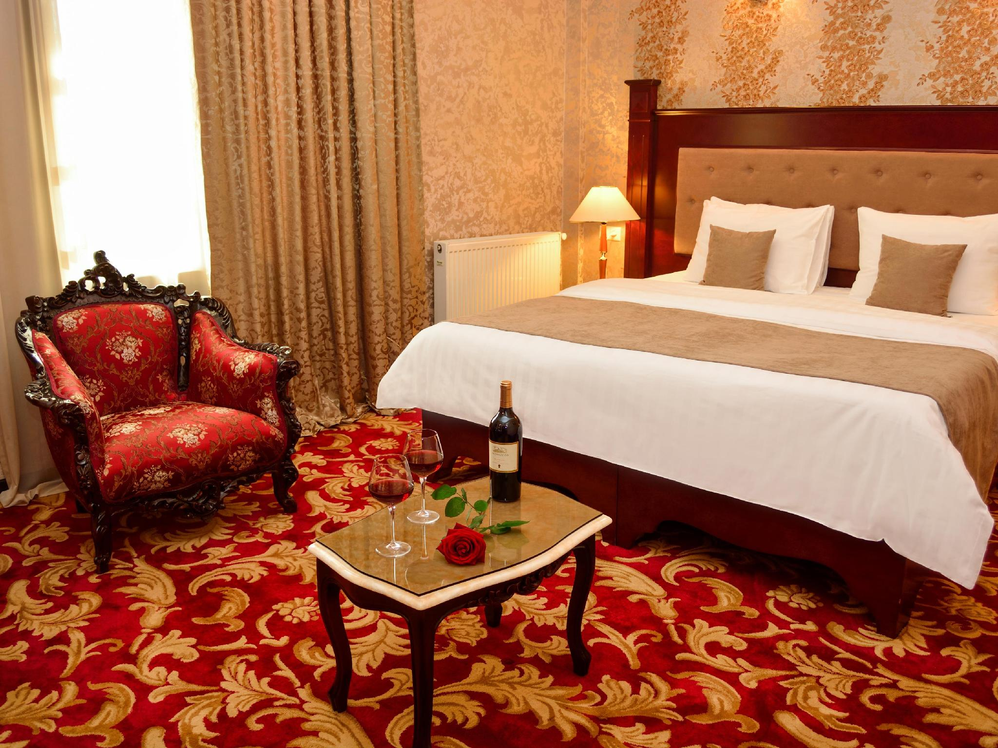 Tbilisi Laerton Hotel - Tbilisi