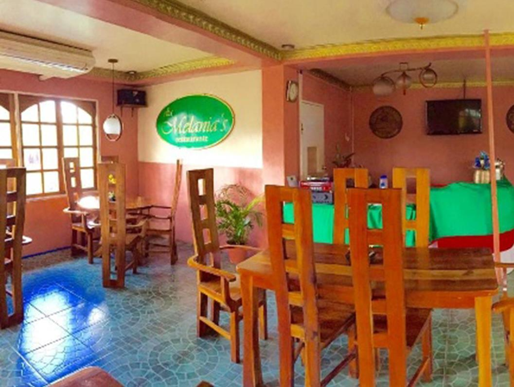 Jorivim Apartelle - Hotels and Accommodation in Philippines, Asia