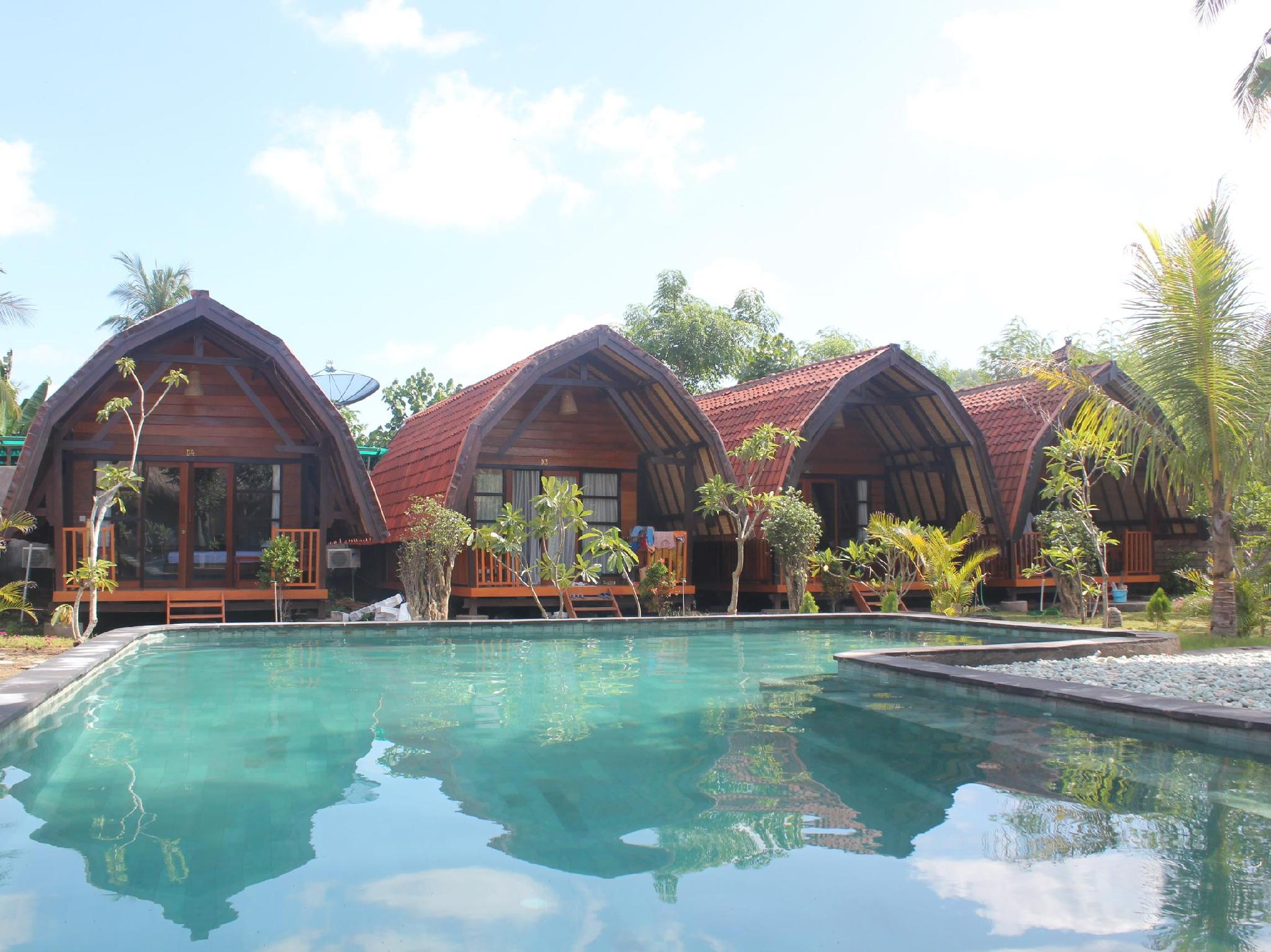 Dream Hotel Kute Lombok - Hotels and Accommodation in Indonesia, Asia