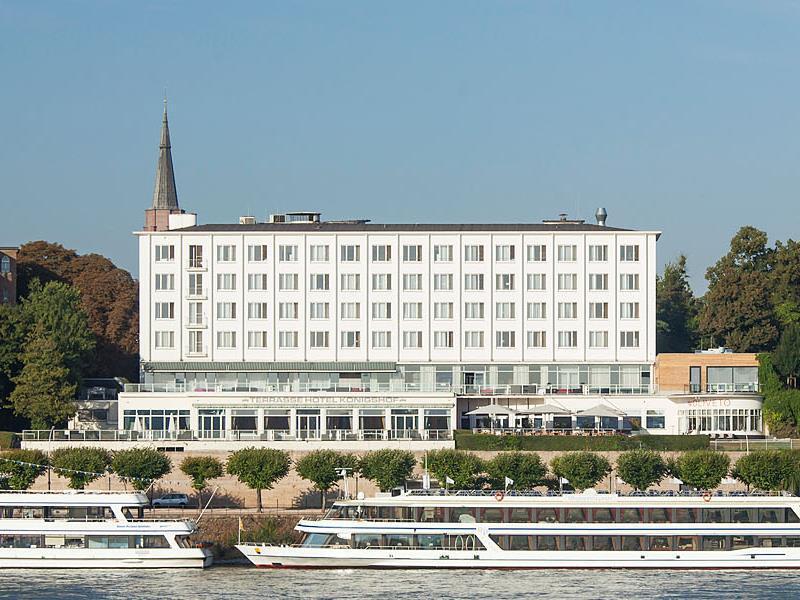Ameron Hotel Koenigshof - Bonn