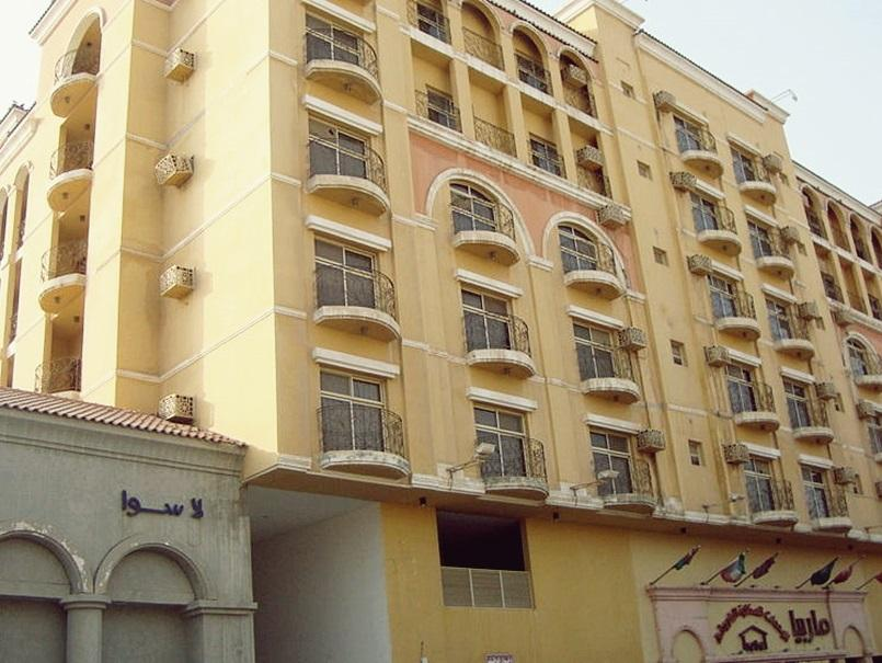 One to One Marbia Al Khobar - Hotels and Accommodation in Saudi Arabia, Middle East