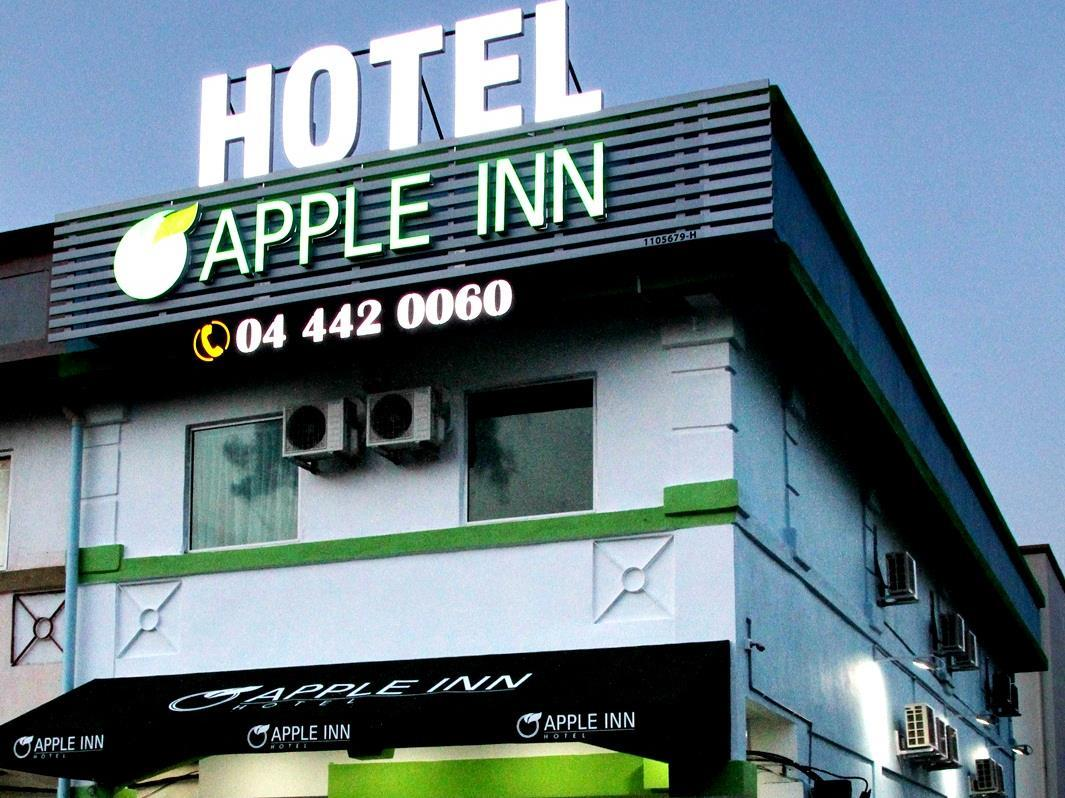 Apple Inn Hotel - Hotels and Accommodation in Malaysia, Asia