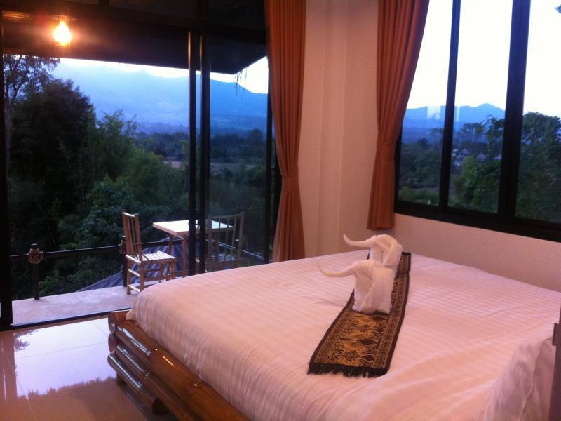 Changpai Hill - Hotels and Accommodation in Thailand, Asia