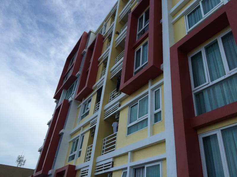 Bhukitta Airport Tony - Hotels and Accommodation in Thailand, Asia