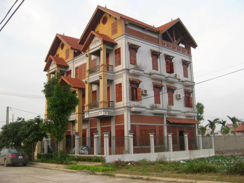 Laura Villa - Hotels and Accommodation in Vietnam, Asia
