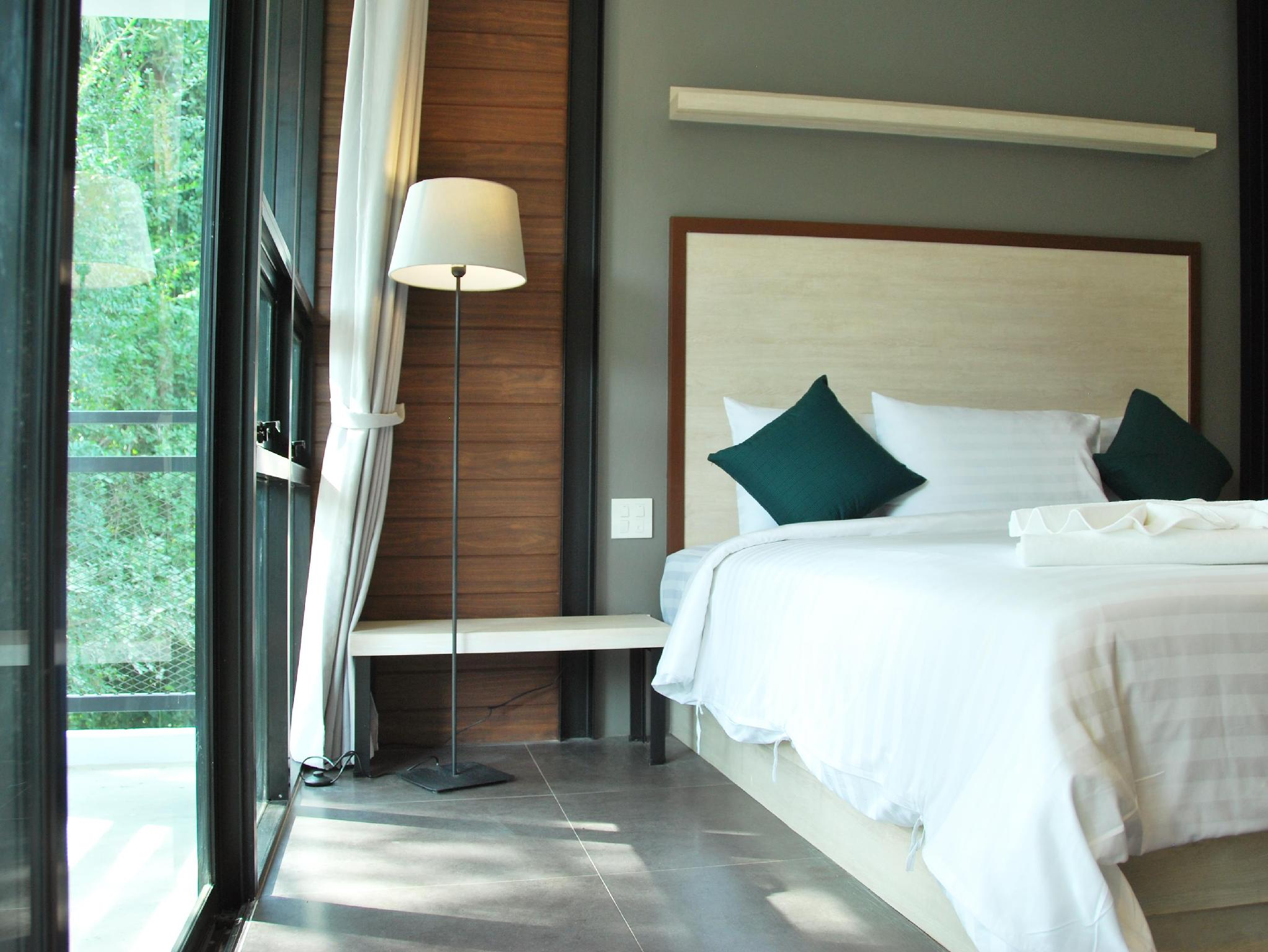 Bluemoon Cha-Am Hotel - Hotels and Accommodation in Thailand, Asia