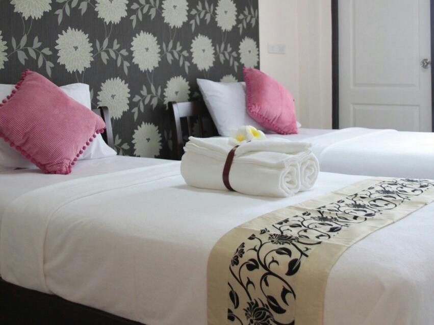 Baan Chonwasa Hua Hin - Hotell och Boende i Thailand i Asien