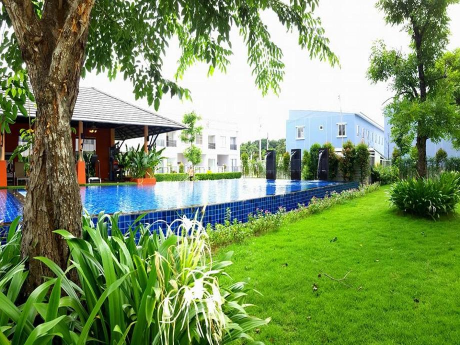 THE LAGUNA REST - Hotels and Accommodation in Thailand, Asia
