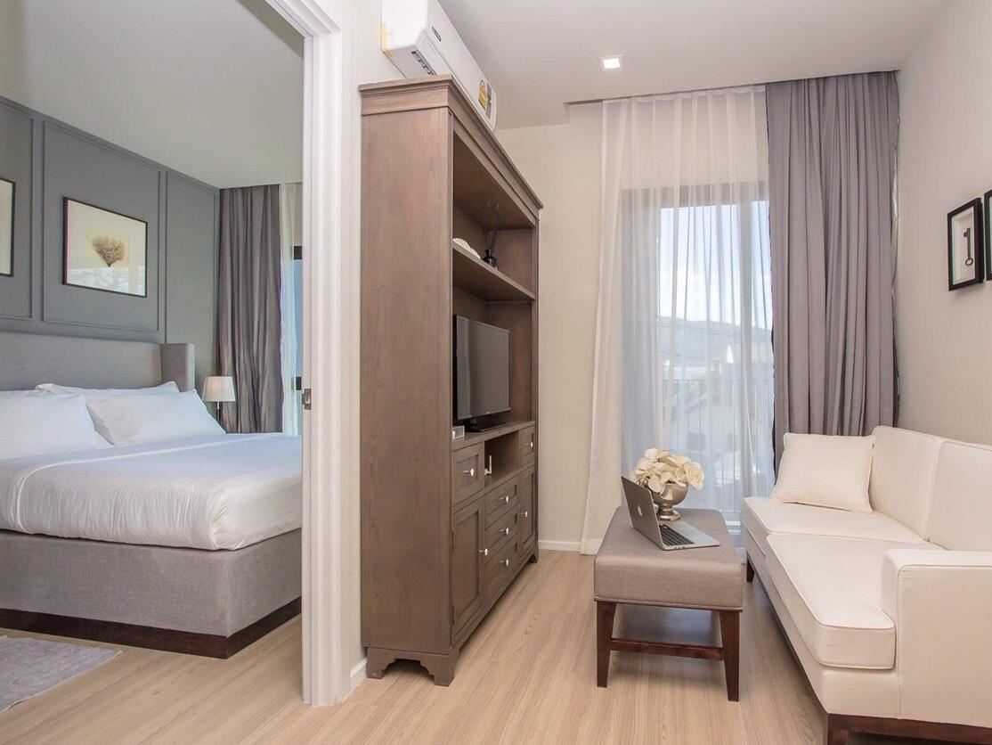 DLUX Condominium Chalong Phuket - Hotels and Accommodation in Thailand, Asia