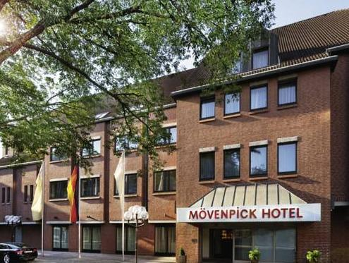 Moevenpick Hotel Braunschweig - Braunschweig